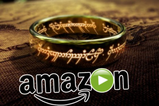 Image result for La serie Lord of the Rings  Amazon