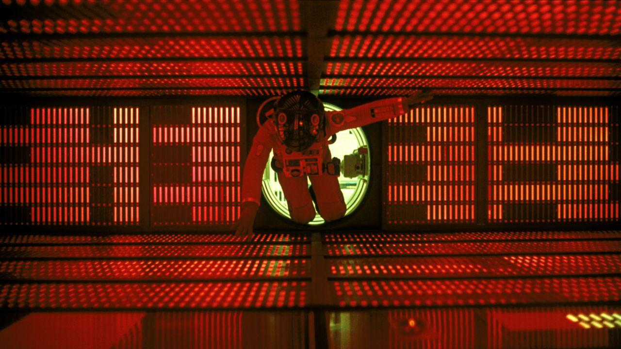 Torna in sala l'Odissea di Kubrick