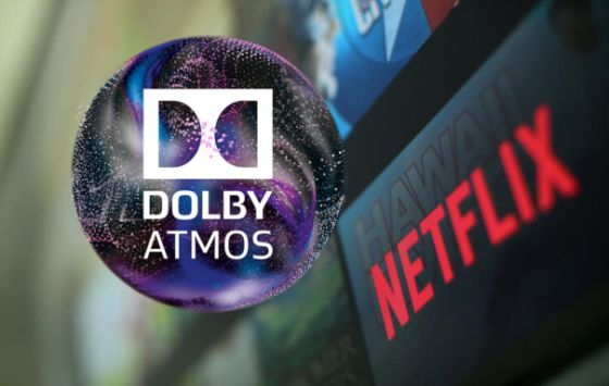 Netflix: Dolby Atmos su Apple TV 4K | AV Magazine