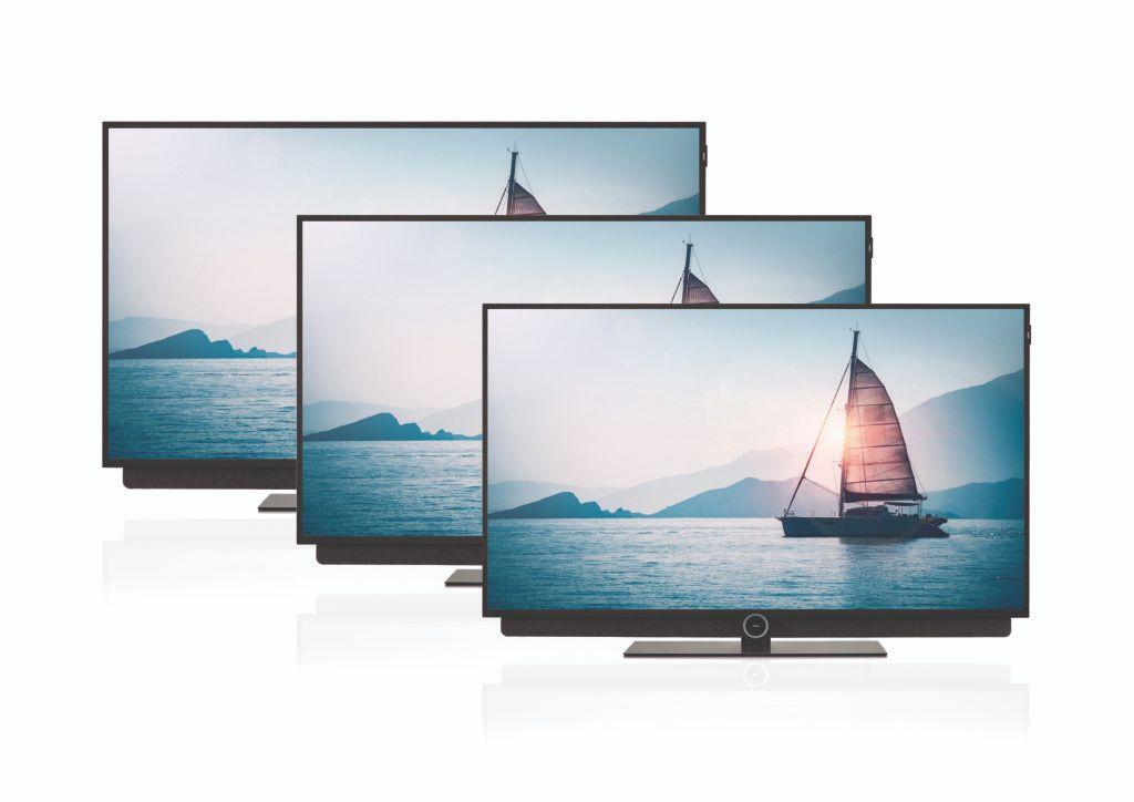 Loewe: TV OLED/LCD serie bild 2 | AV Magazine