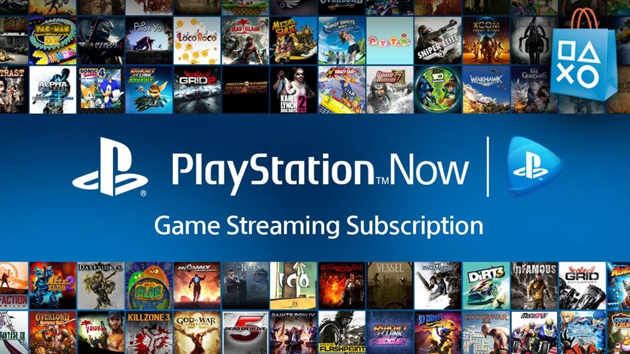 PlayStation Now arriva in Italia, Beta a febbraio
