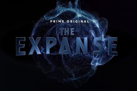 The Expanse Amazon Prime