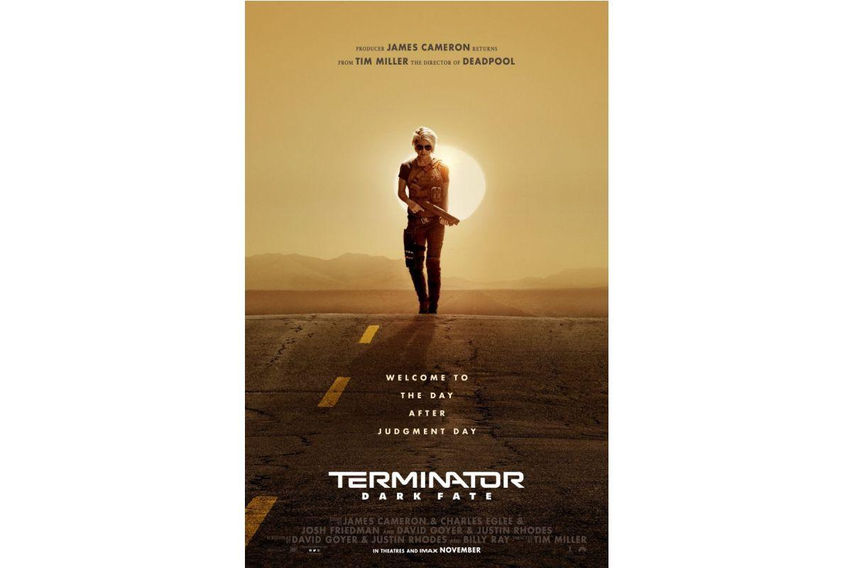 Terminator: Dark Fate, il teaser trailer del nuovo capitolo della saga