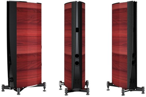 diffusori sonus faber amati futura av magazine. Black Bedroom Furniture Sets. Home Design Ideas