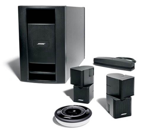 Bose nuovi sistemi audio soundtouch av magazine - Impianto stereo casa bose ...