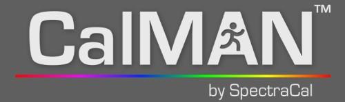 Spectracal e Calman in Italia | AV Magazine