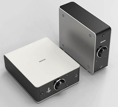 Review: Denon PMA-50 Integrated Digital Amplifier | Steve Hoffman Music Forums