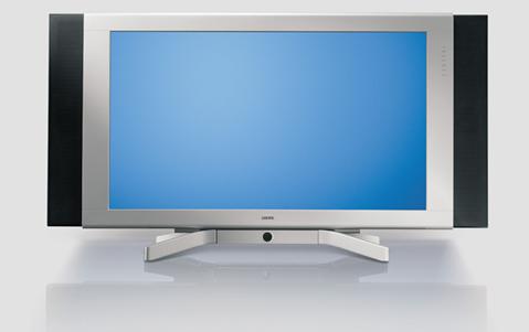 LCD Concept LOEWE HD Ready | AV Magazine