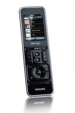 Telecomando philips prestigo srt9320 av magazine for Telecomando philips