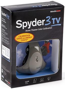 Spyder3tv