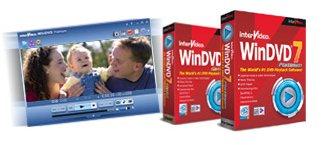 WinDVD Platinum 8.0.6.104 R2. WinDVD - один из самых популярных программны